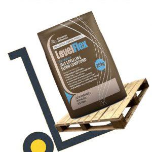 Tilemaster LevelFlex pallet deals and bulk buy