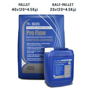 TileMaster Pro Flow Pallet and Half Pallet Deals
