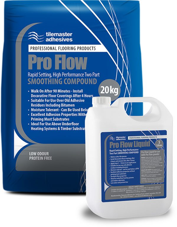 Tilemaster Pro Flow bulk buy pallet deals