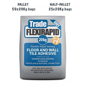 Tilemaster Trade FlexiRapid