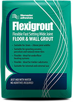 Tilemaster Flexigrout