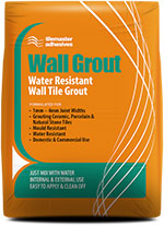 Tilemaster Wall Grout