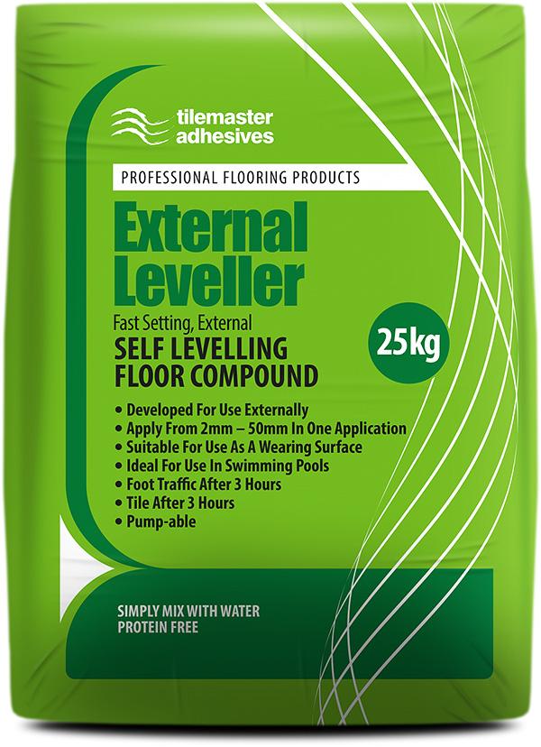 Tilemaster External Leveller Pallet Deals and Bulk Buy