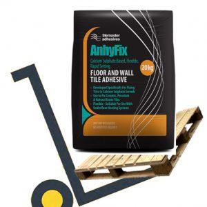 Tilemaster Anhyfix pallet deals and bulk buy