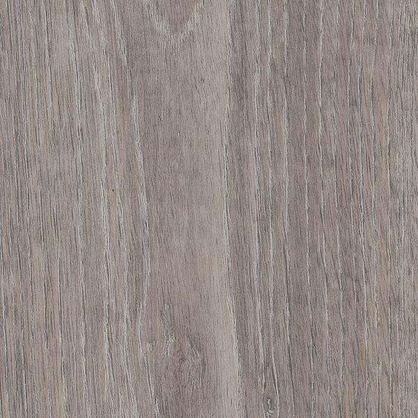 Washed Grey Oak Vinyl Click Flooring from Luvanto