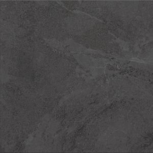 Black slate vinyl click flooring - Luvanto BULK BUY large view