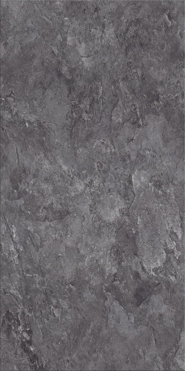 Luvano Silver Slate Vinyl Tile Click