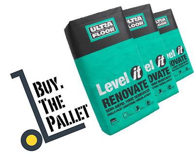 Bulk Buy Floor Levellers