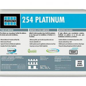 Laticrete 245 Platinum Pallet Deals and Bulk Buy