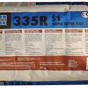 Laticrete 335R SuperFlex Rapid tile adhesive pallet deals and bulk buy