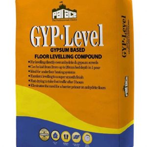 Palace Gyp Level Anhydrite Floor Levelling Compound Pallet Deal