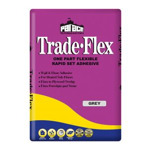Palace Trade-Flex pallet deals wall and floor tile adhesive