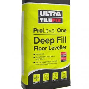 UltraTileFix One Deep Fill Floor Leveller Pallet Deals and Bulk Buy