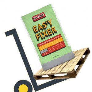 MUDD Eas1y Fixer tile adhesive pallet deals