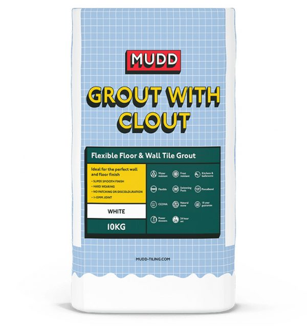 MUDD Grout With Clout