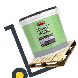 MUDD Smart2 Fixer tile adhesive pallet deals and bulk buy