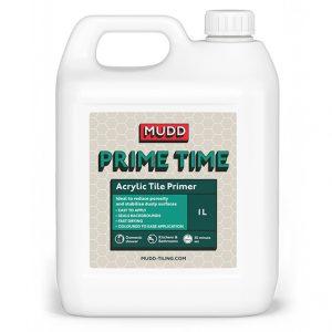 MUDD Prime Time Acrylic Primer