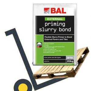 BAL PRIMING SLURRY BOND pallet deals
