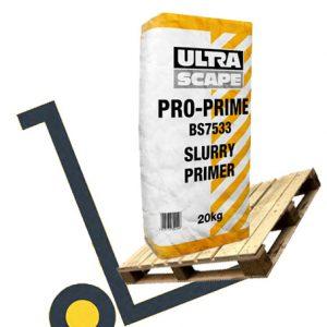 UltraScape Pro-Prime Slurry Prime pallet deals and bulk buy