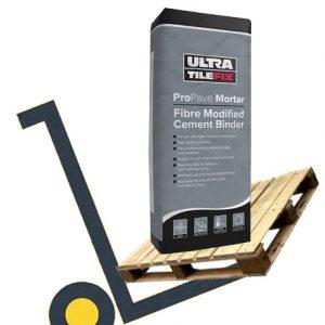 UltraTileFix Pro Pave Mortar pallet deals bulk buy